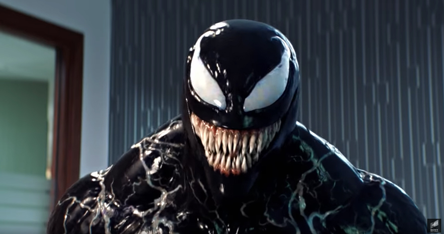 Check Out A TV Promo From Marvel's Venom