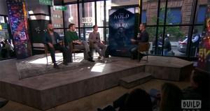 Jeffrey Wright, Alexander Skarsgård And Jeremy Saulnier Talk Netflix Drama Hold The Dark