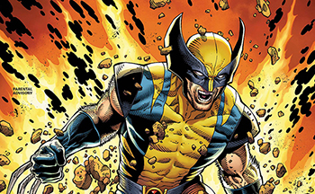Celebrate the Return Of Wolverine with a Limited-time Director's Cut #1