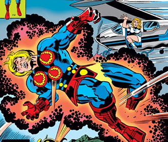 Marvel Studios Has Its Eternals Director