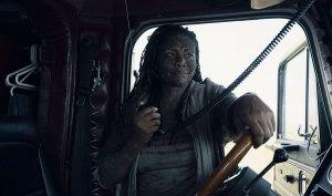 Tonya Pinkins On Fear The Walking Dead