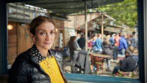 Producer Sally Woodward Gentle Talks Killing Eve