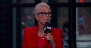 Jamie Lee Curtis Talks The New Halloween