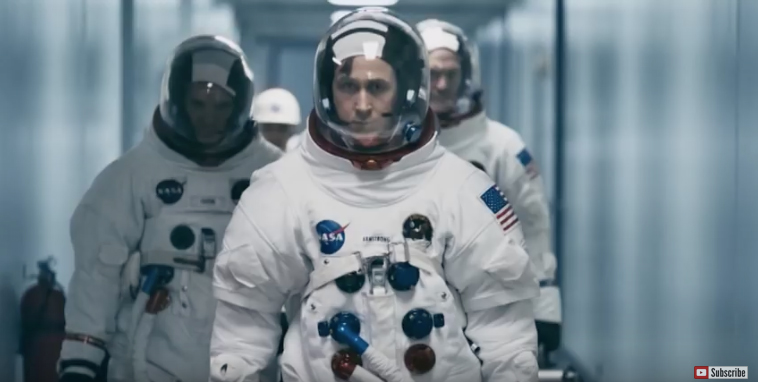 Mark Kermode Reviews First Man