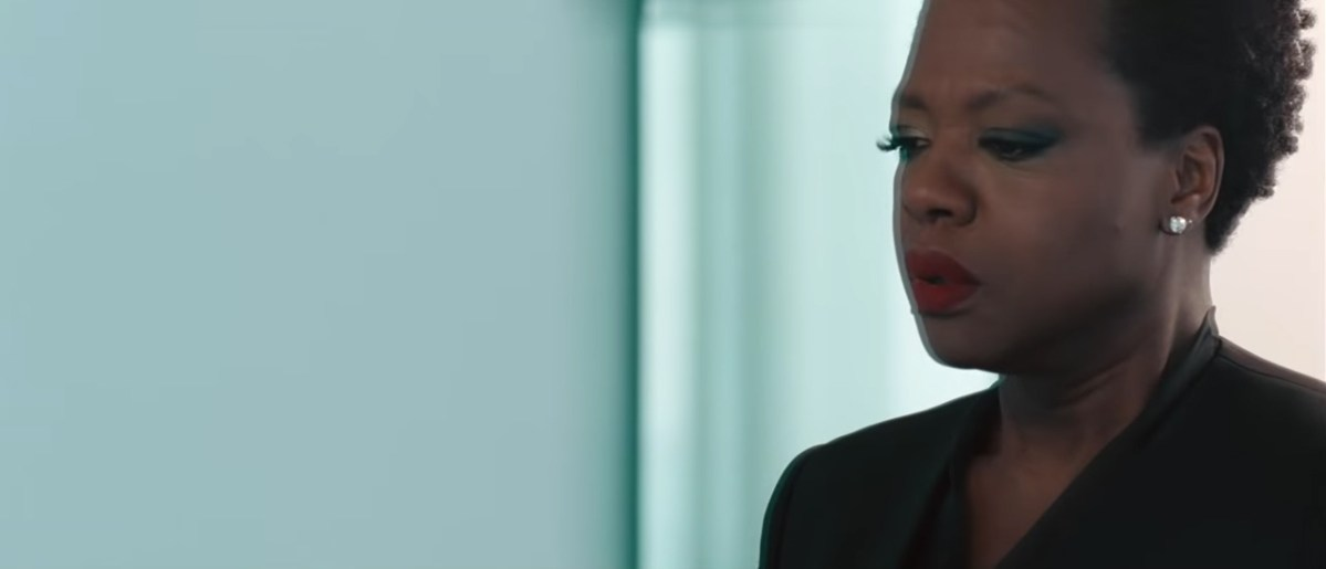 Twentieth Century Fox Reveals A New Promo For Thriller Widows