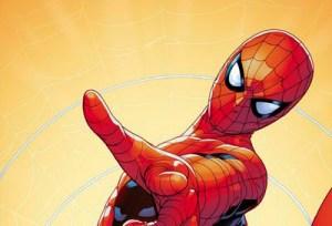 Get the First Look Inside Marvel's Friendly Neighborhood Spider-Man