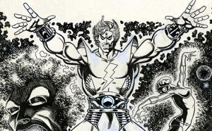 Tripwire Reviews IDW's Jim Starlin's Marvel Cosmic Artifact Edition