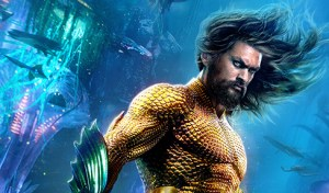 Aquaman Releases A Series Of New Character Posters