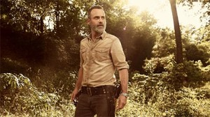 Andrew Lincoln to Star in Multiple Walking Dead Movies for AMC