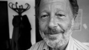 Legendary Film Director Nicolas Roeg Dies