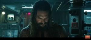 Watch Chinese Aquaman Trailer