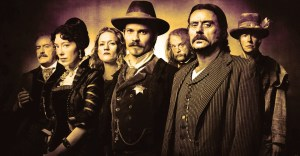 Deadwood Movie Begins Shooting