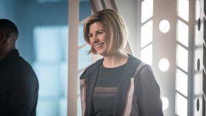 Go Behind The Scenes On Doctor Who Season 11 Episode Seven In Photos