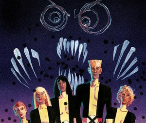 Tripwire Reviews IDW's Bill Sienkiewicz's Mutants And Moon Knights And Assassins Artifact Edition