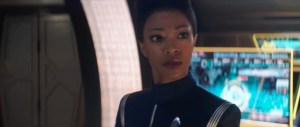 Check Out A New Trailer For Star Trek Discovery Season Two