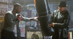 Mark Kermode Reviews Creed II