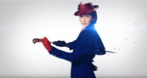 Watch A New Featurette On Mary Poppins Returns