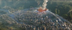 Check Out Another VFX Reel From Avengers: Infinity War