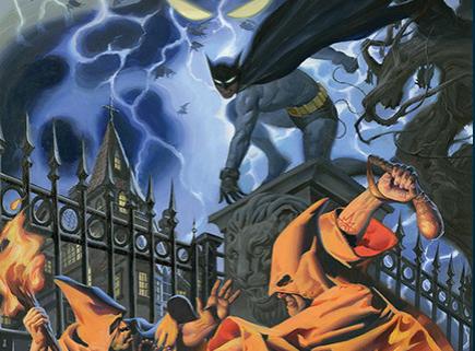 DETECTIVE COMICS #1000 Bernie Wrightson Variant BATMAN 1970