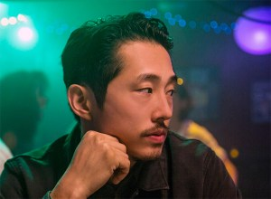 Former Star Of The Walking Dead Steven Yeun Picks His Top 10 Criterion Movies