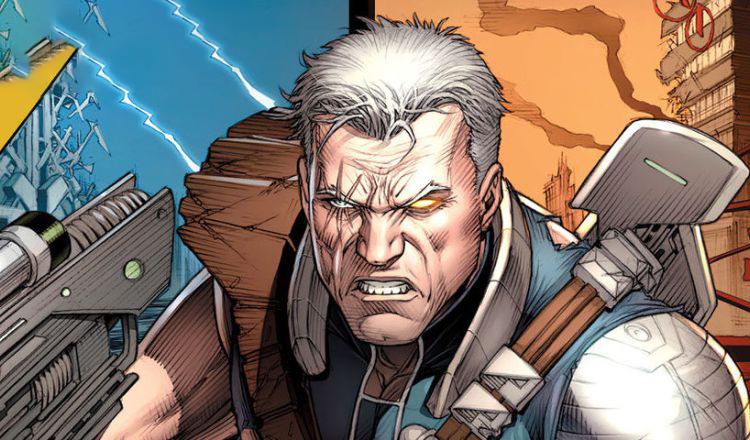 Scott Braden's Lost Tales: Todd DeZago's Cable: Awakenings