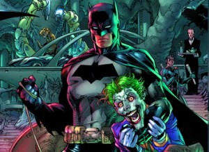 DC Releases Full Story Details For Detective Comics #1000