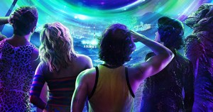 STARZ Releases Oficial Teaser For New Original Series Now Apocalypse
