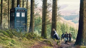 Tripwire's Man In Los Angeles Reviews Episode Nine Of Doctor Who Season 11