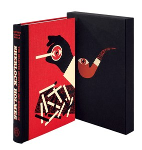 Tripwire Reviews The Folio Society's The Selected Adventures And Memoirs Of Sherlock Holmes