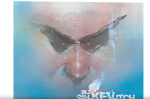 Bill Sienkiewicz Talks About Drawing The Kingpin