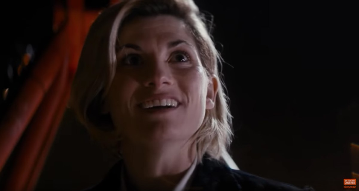 Watch A Doctor Who Season 11 Blu Ray Trailer