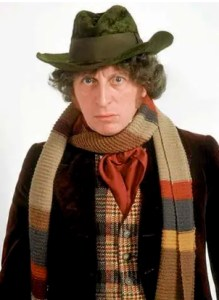 Happy 85th Birthday Tom Baker
