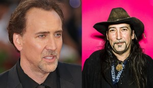Nicolas Cage To Star In Spectrevision & Ace Pictures' Color Out Of Space