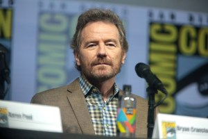 Bryan Cranston Will Star in Showtime Limited Series Your Honor