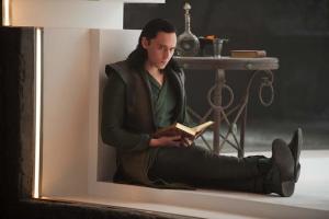 Loki TV Show Gets A Showrunner