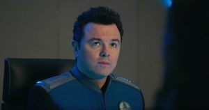 Watch A Preview For Episode Ten Of The Orville Season Two