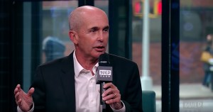Don Winslow Talks About His Latest Book