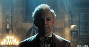 Watch A New Trailer For The Good Omens TV Show