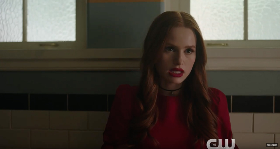 Watch A Preview Of The Next Riverdale