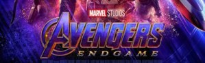 A New Poster For Avengers: Endgame Is Here