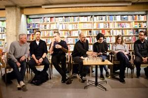 Image Comics Creators Come To Waterstones Tottenham Court Road