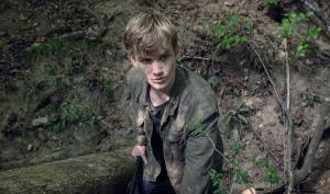 Matt Lintz Talks About The Walking Dead