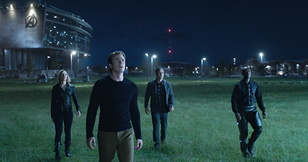 Tripwire Reviews Avengers: Endgame