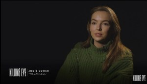 Watch A New Behind The Scenes Featurette From Killing Eve Season Two