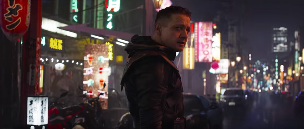 A New TV Spot For Avengers: Endgame Is Here