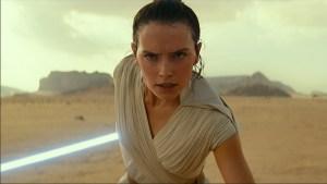 Thirteen Photos Appear From Star Wars Episode IX