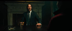 Another New Clip From John Wick Chapter 3: Parabellum Appears