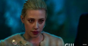 Check Out A Preview Of The Season Finale On Riverdale