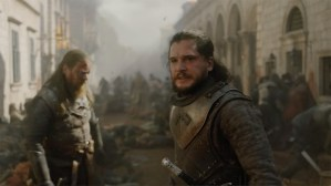 Tripwire Reviews Episode Five Of Season Eight Of Game Of Thrones