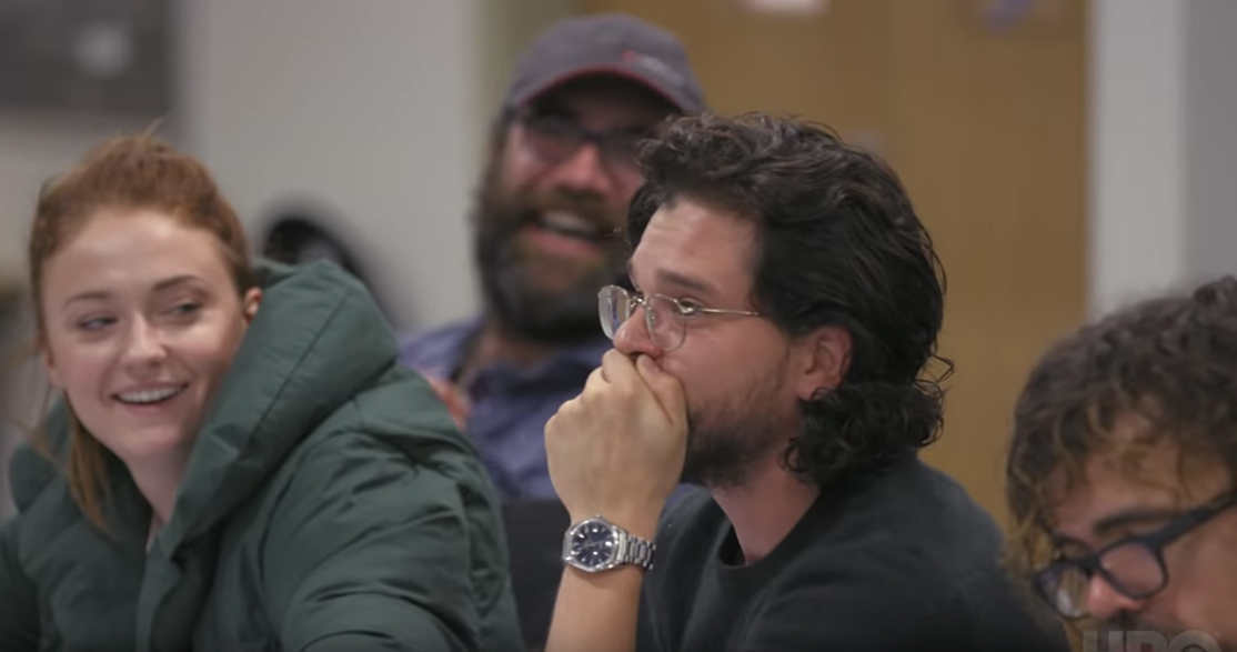 HBO Says Goodbye To Game Of Thrones With A New Documentary